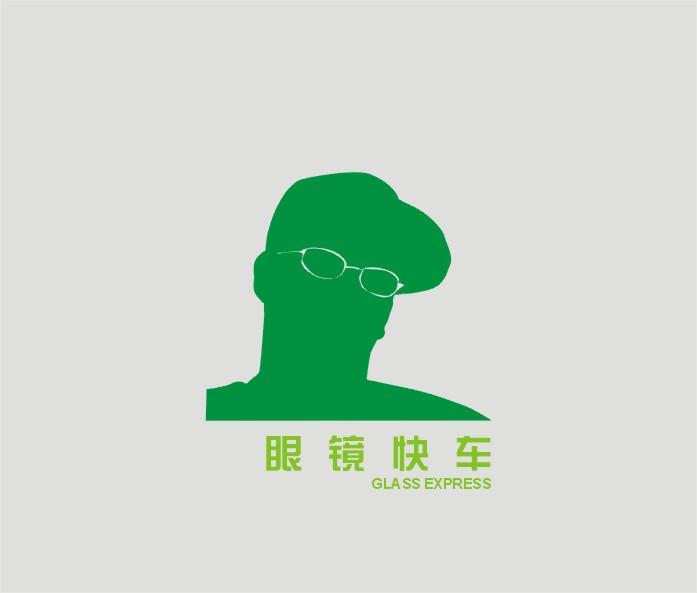 眼镜店logo设计