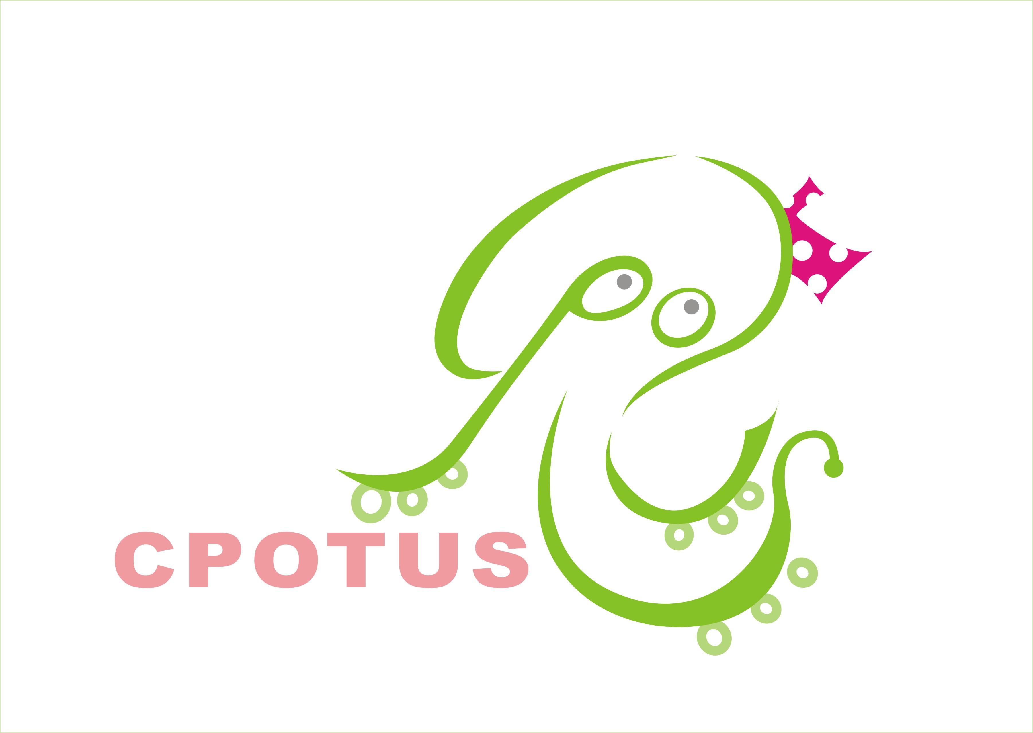 八爪鱼卡通形象logo设计(需原创)