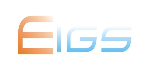 公司英文全称:SHENZHEN EIGS TECHNOLOGY CO. LTD.(深圳市卓信佳成科技有限公司) 公司简介: 主要从事安防产品的生产和销售; 包括:品牌LOGO、名片、标准信纸、信封、 二.设计要求: 用EIGS做品牌和公司LOGO 1. 设计稳重大气,简洁庄重,视觉冲击力强;易于识别记忆,便于推广,【亦可重点突出EIG这3个字母】。 2.