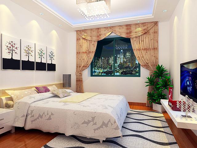 家庭个人室内装修设计图大学的平面设计图片