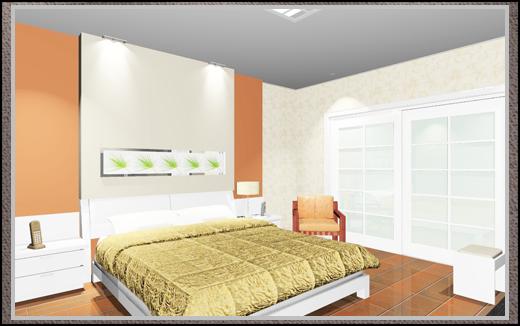 个人家庭室内装修设计图室内设计高清立面图图片