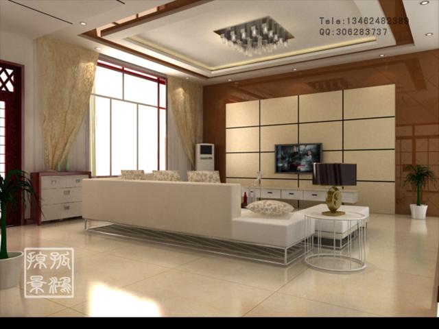 二层小别墅室内装修