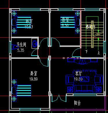 室内装修设计图