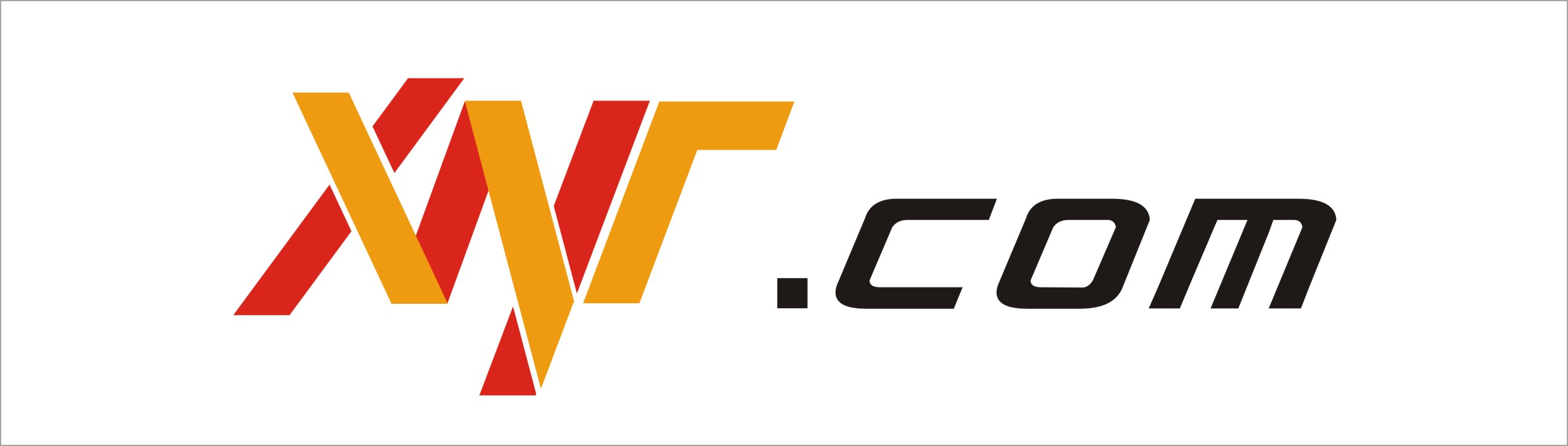 xwyr.com网站logo设计/2天