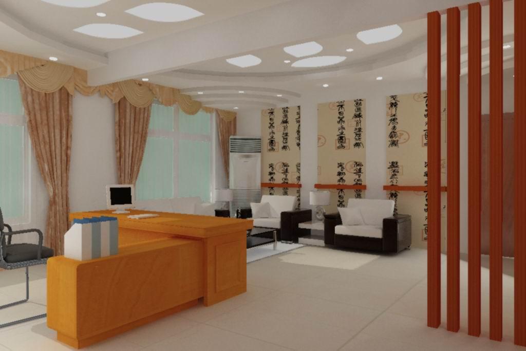 办公室及会议室装修设计