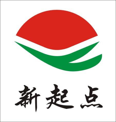 新起点公司logo设计