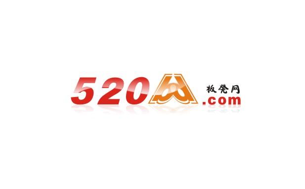 板凳网网站logo设计