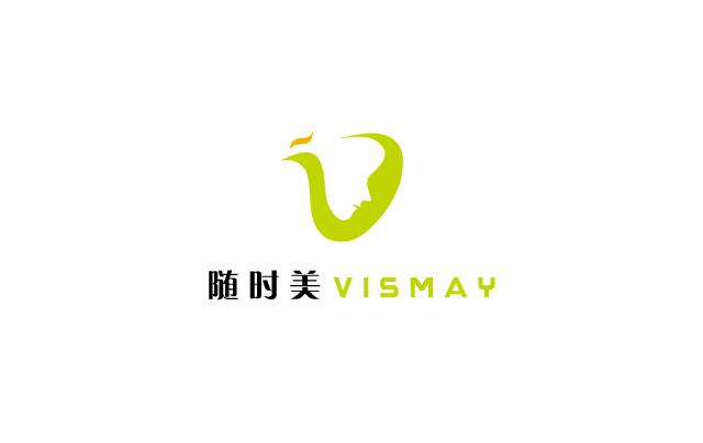 随时美logo设计