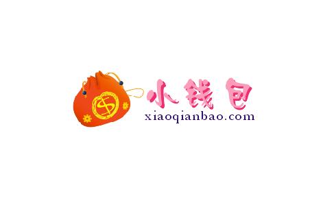 小钱包网站logo设计
