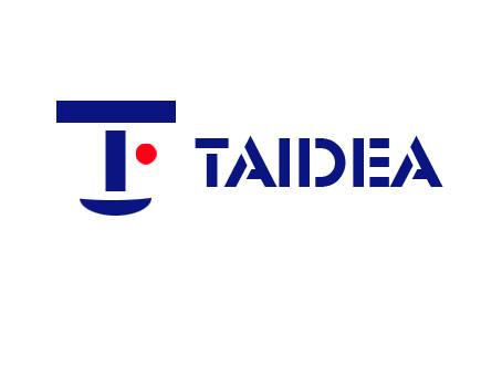 泰帝科技公司logo设计