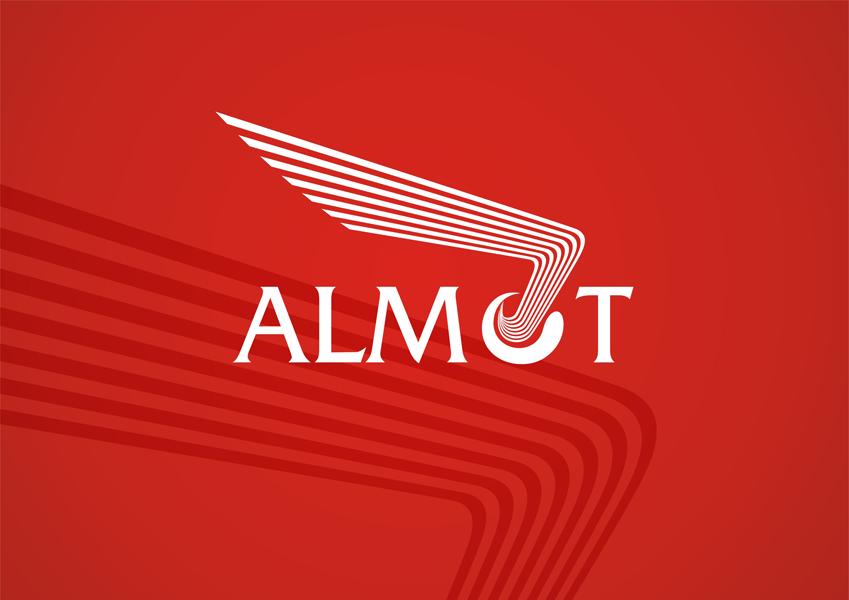 一个文字变形的logo设计(5天)