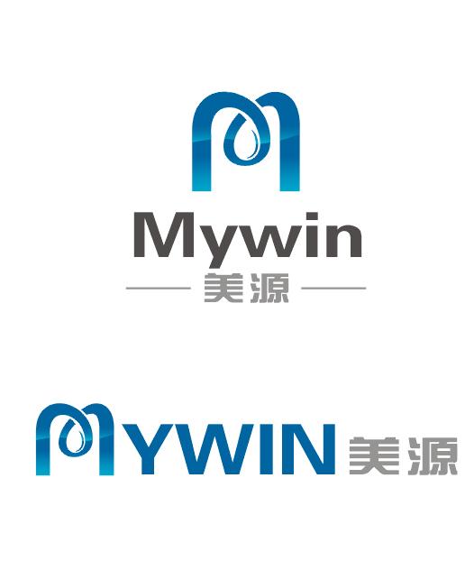 电器公司logo设计_2080351