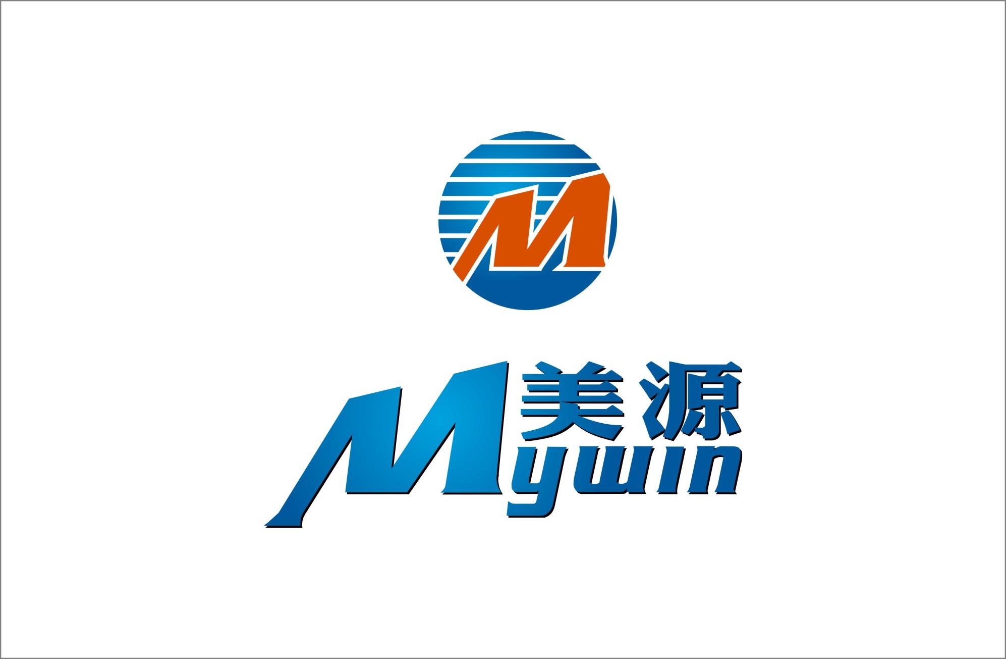 电器公司logo设计