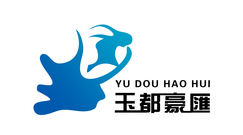 玉都豪汇娱乐会所设计logo/名片