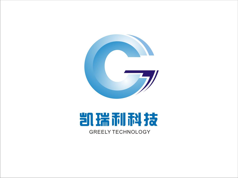 深圳凯瑞利科技有限公司logo设计
