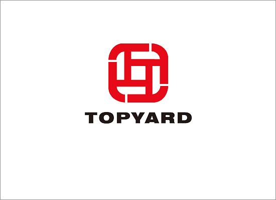 腾业装饰公司logo设计(28人均分)