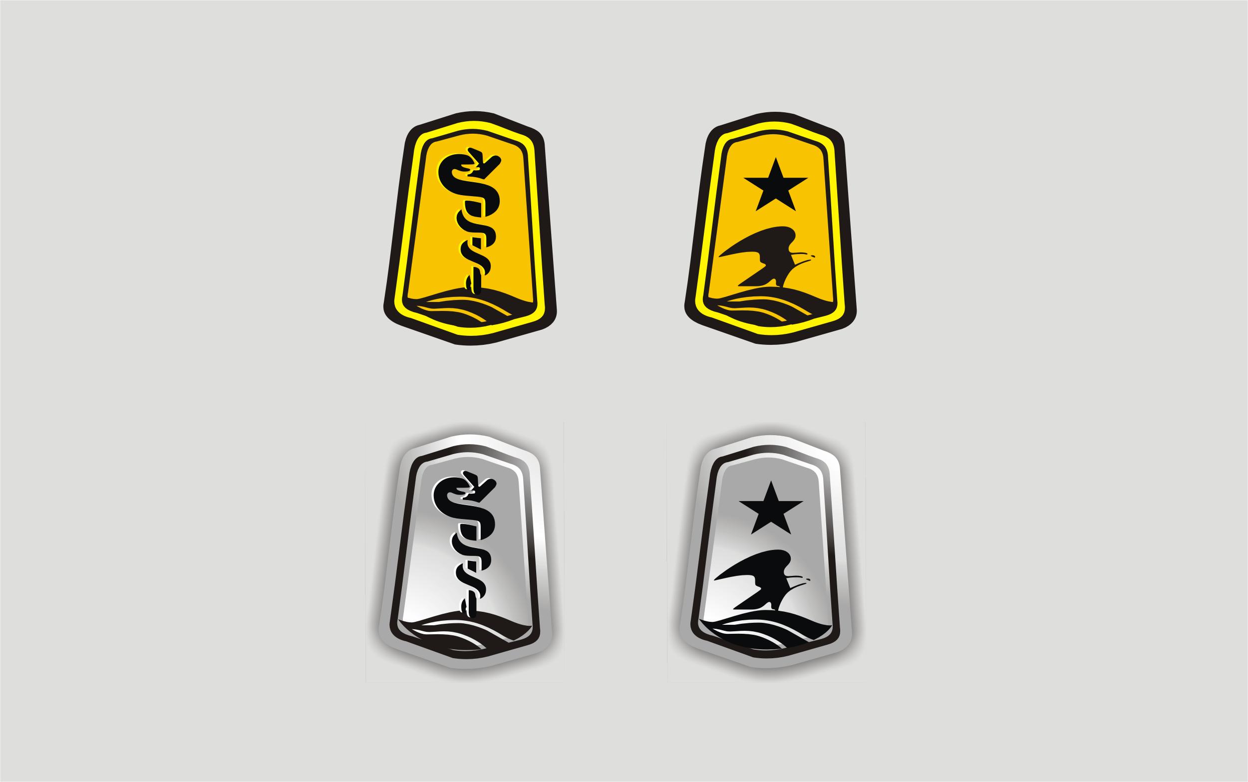(就设计一个图标,不需要出现什么字母 1,因为徽章像素只有20×20,所以不易复杂,颜色明快为好; 2,可以用船帆,动物头像,鸽子,橄榄枝等等之一为素材,或者其他都可以, ) 不知道你有没有玩过大海战2这个游戏,我们舰队叫诺亚方舟舰队,在罗德尼服务器,本来舰队徽章已经有的,一方面不是很满意,同时看这里挺热闹的,就出一个任务,希望能有意外惊喜; 1,徽章格式要求,文件格式要求必须为:24bit bmp,徽章尺寸:20 X 20 像素 2,徽章内容不一定一定要和诺亚方舟联系,最好要有现代气息,颜色