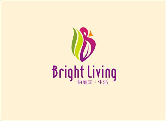 高端生活服务公司logo设计