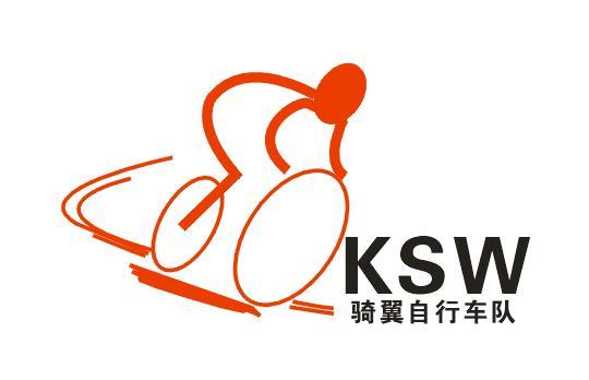 自行车队logo设计