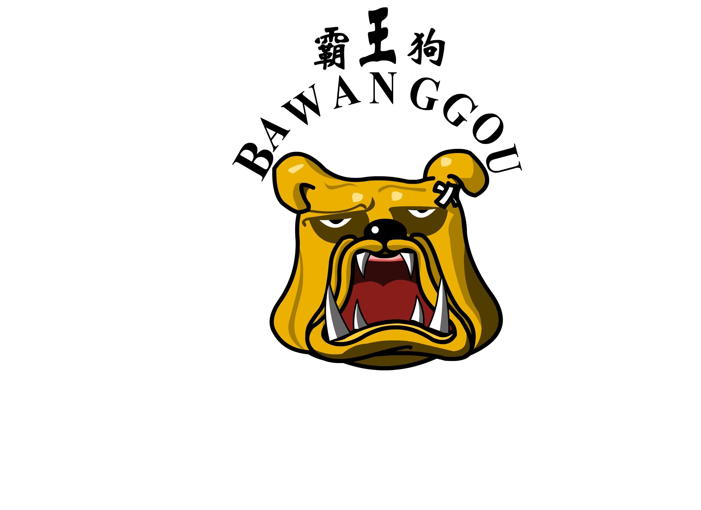 卡通logo设计_300元_k68威客任务