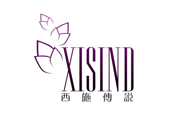 西施传说logo及名片设计/30号
